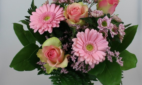 Blomsterabonnemang